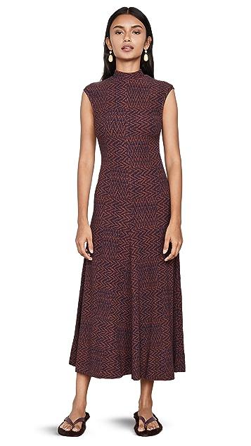 Beaufille Getty 连衣裙