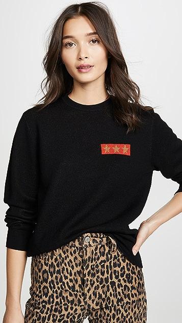 Bella Freud Emperor 毛衣