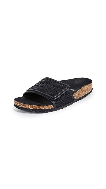 勃肯鞋 Tema 凉鞋 - 窄版