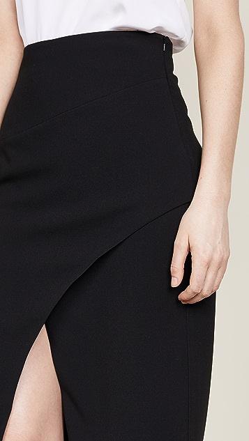 Black Halo Juma 短裙
