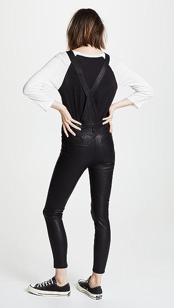 Blank Denim All Good 连体裤