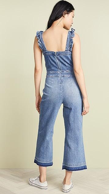 Blank Denim It's Vintage 连体裤