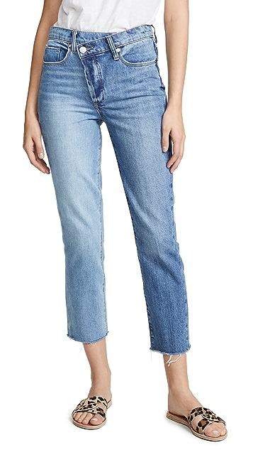 Blank Denim Showstopper 牛仔裤