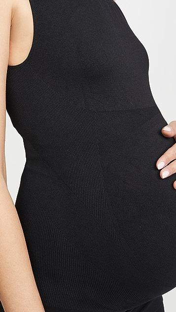 BLANQI 孕妇装小腹支撑背心