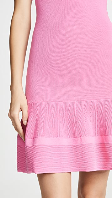 Boutique Moschino 针织连衣裙