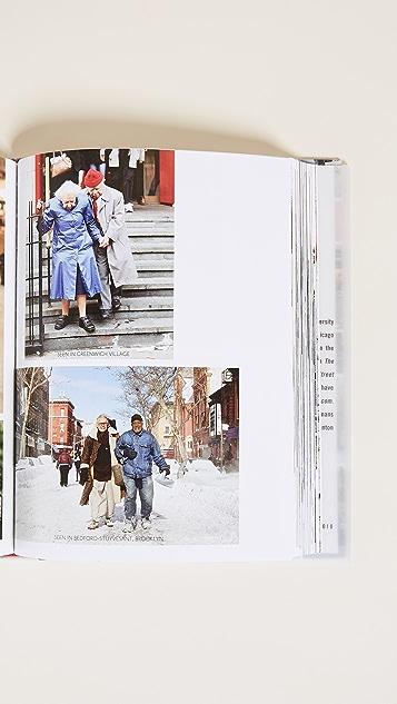 与书为舞 Humans of New York