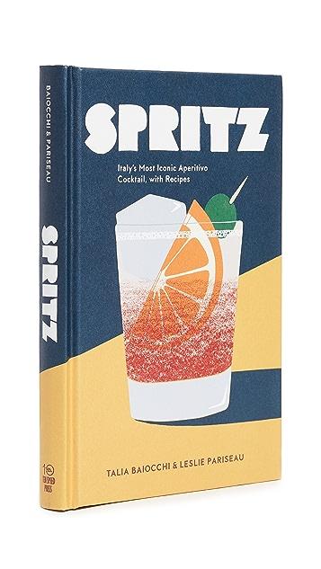 与书为舞 Spritz