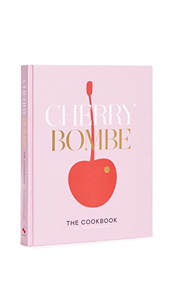 与书为舞 Cherry Bombe: The Cookbook(Cherry Bombe:烹饪书籍)