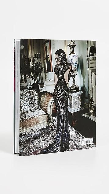 与书为舞 Vogue x Music