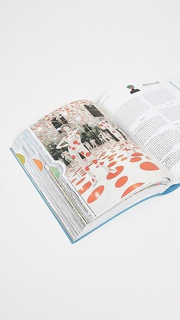 与书为舞 The New York Times 36 Hours: 美国和加拿大第二版