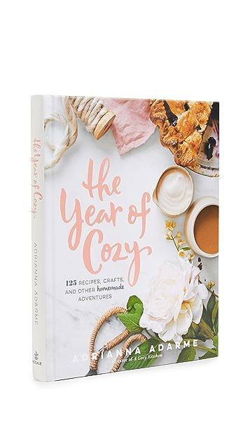 与书为舞 The Year of Cozy