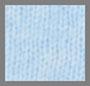 采用蓝色混色纱面料设计