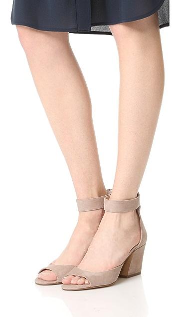 Botkier Pilar City 凉鞋
