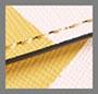 菠萝色条纹