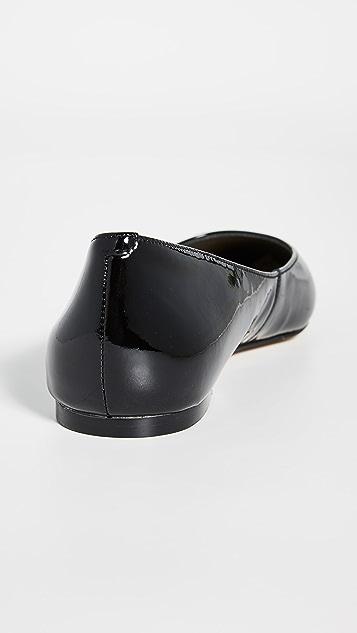 Botkier Annika 尖头平底鞋
