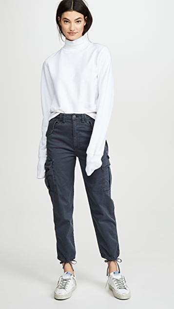 Boyish The Kai 工装裤