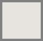 水晶象牙白珍珠/银