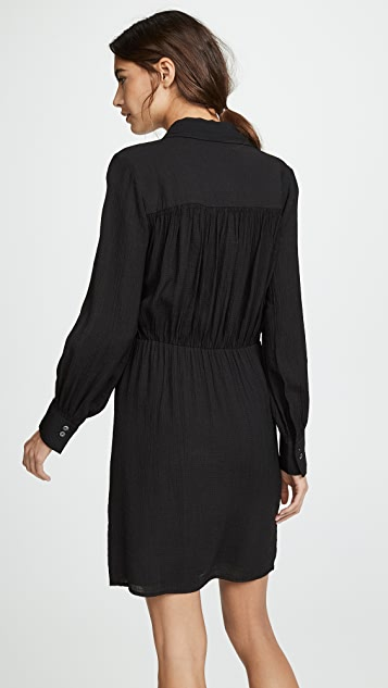 Brochu Walker Madsen 衬衣连衣裙