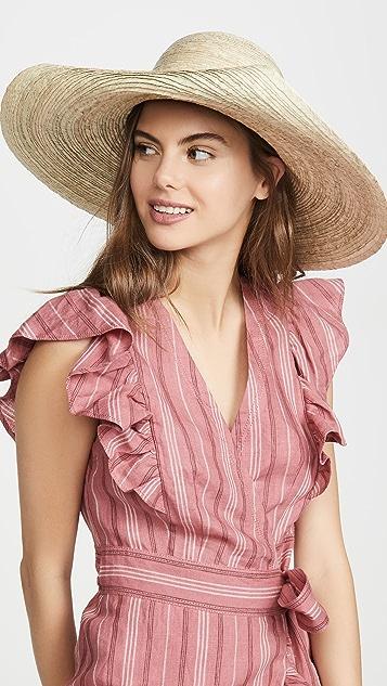 Brixton Hailey 帽子