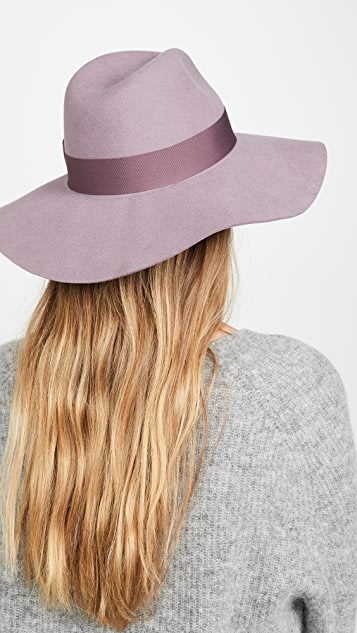 Brixton Piper 帽子