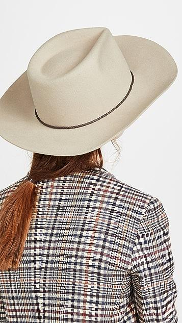 Brixton Jenkins 牛仔帽