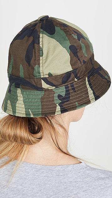 Brixton Banks 渔夫帽