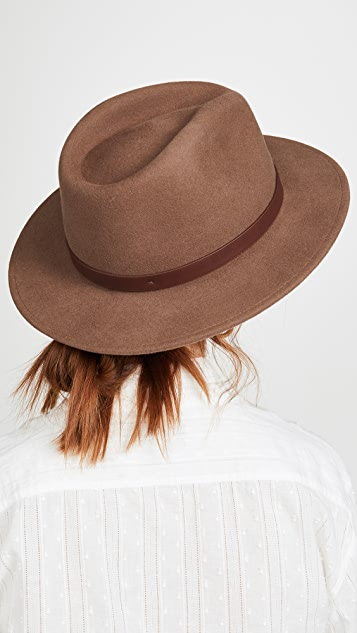 Brixton Messer 费朵拉帽