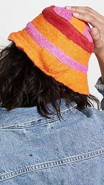 Bernstock Speirs Towel 渔夫帽
