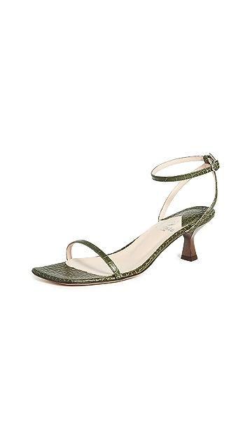 Brother Vellies Dandridge 凉鞋