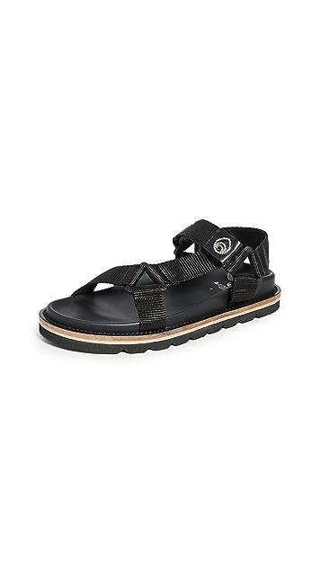 Brother Vellies Dora 凉鞋