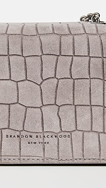 Brandon Blackwood Sophia 斜挎包