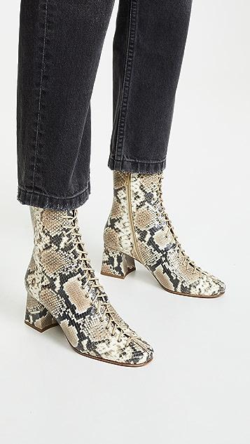 By Far Becca 短靴