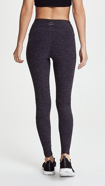Beyond Yoga 段染考究贴腿裤