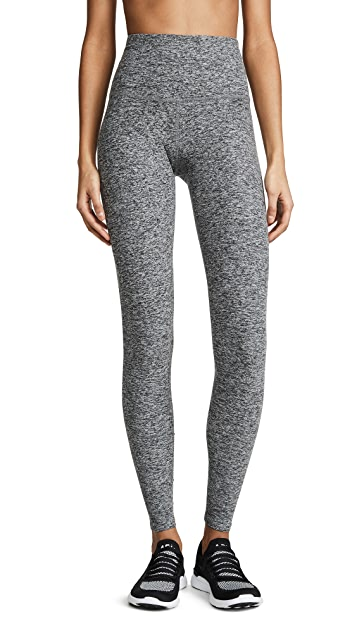 Beyond Yoga 高腰长款贴腿裤