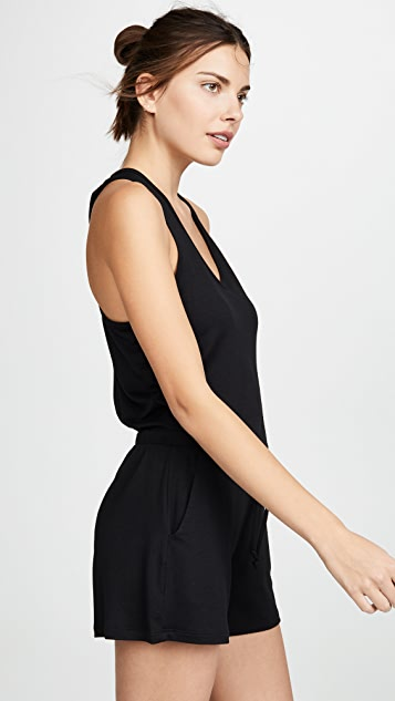 Beyond Yoga Farrah 短款连身衣