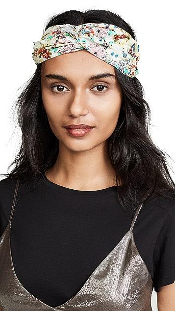 Camilla 环绕式发带