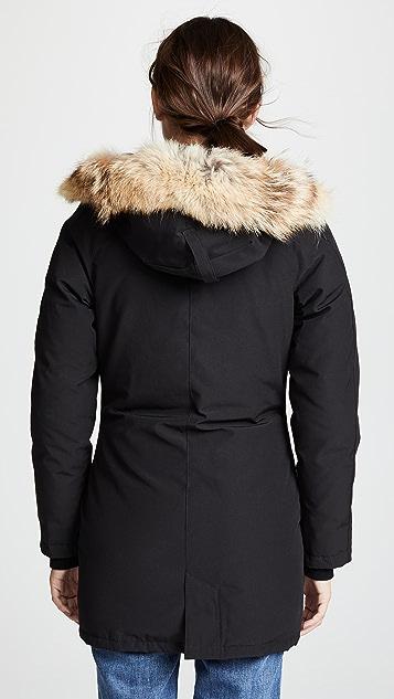 Canada Goose Victoria 帕克大衣