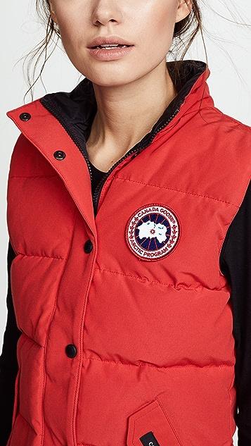 Canada Goose Freestyle 背心