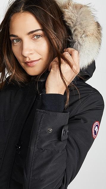 Canada Goose Lorette 帕克大衣