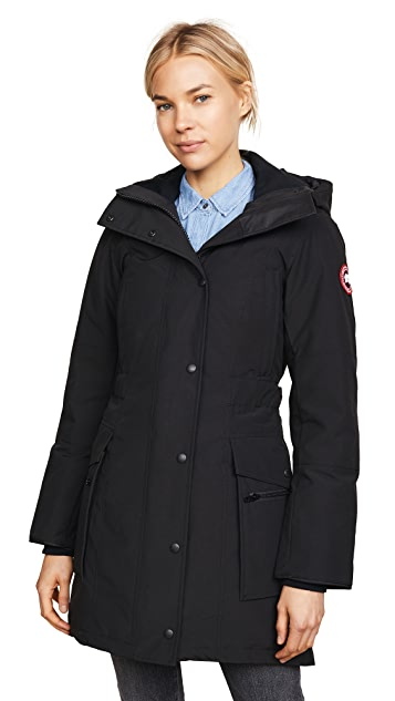 Canada Goose Kinley 派克大衣