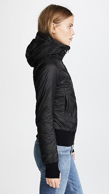 Canada Goose Dore 连帽夹克