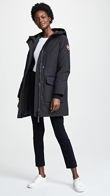 Canada Goose Canmore 派克大衣