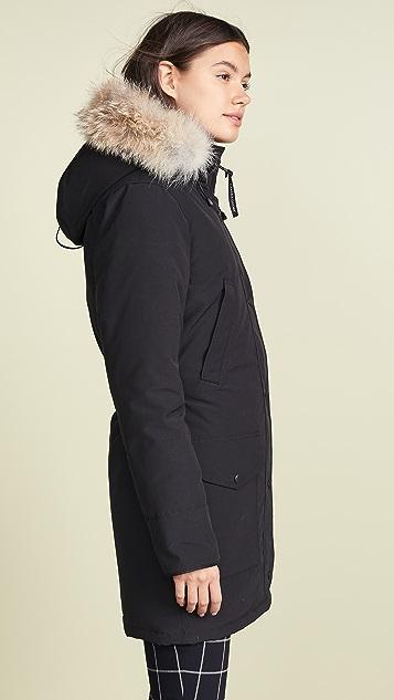 Canada Goose Trillium 派克大衣