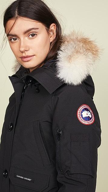Canada Goose Chilliwack 短夹克