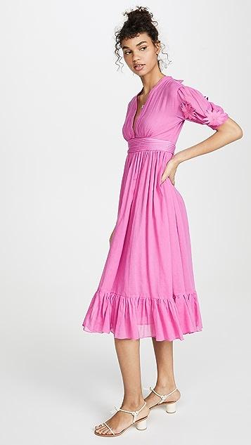 Carolina K Greta 连衣裙