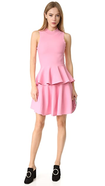Carven 喇叭形半身裙