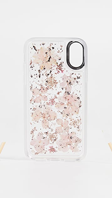 Casetify 压片樱花 iPhone X / XS 手机壳