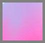 蓝色/粉红色