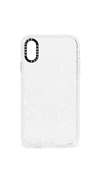 Casetify Astrology iPhone 手机壳