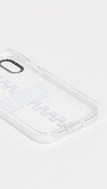 Casetify Totally Chill iPhone 手机壳